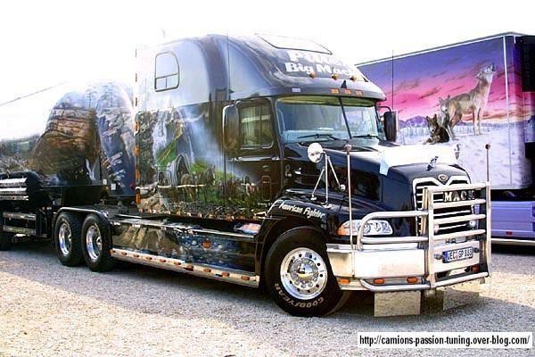 camion us. Black Bedroom Furniture Sets. Home Design Ideas
